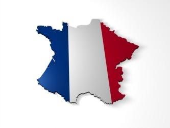 Francia, PIL secondo trimestre rivisto a -0,1%