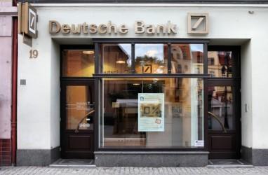 Il governo tedesco si prepara a salvare Deutsche Bank