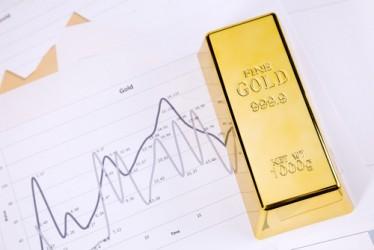 Il prezzo dell'oro scende, Clinton ha vinto il primo dibattito con Trump