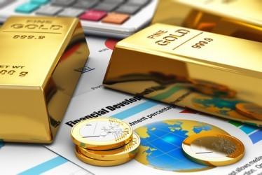 Il prezzo dell'oro torna a salire grazie a indebolimento dollaro
