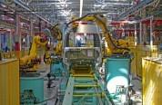 Industria, gli ordinativi crollano a luglio, -10,8% su mese