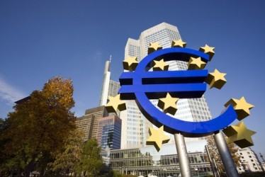 La BCE lascia i tassi fermi a zero