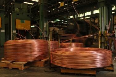 Metalli: Rame ancora debole, lo zinco aggiorna massimi da 15 mesi