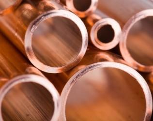 Metalli: Rame poco mosso, salgono ancora zinco, stagno e piombo