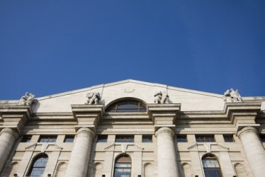 Piazza Affari supera delusione BCE e chiude in rialzo