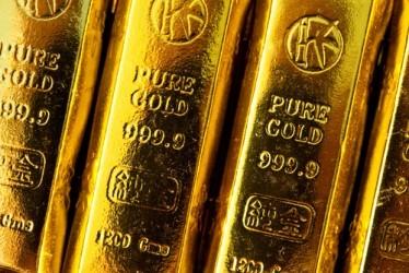 Quotazione oro poco mossa alla vigilia della Fed