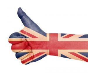 Regno Unito, PIL secondo trimestre rivisto a +0,7%