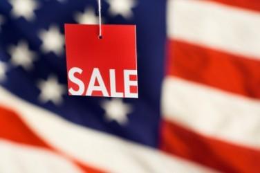 USA, vendite al dettaglio -0,3% in agosto, peggio di attese