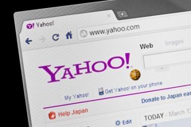 Yahoo! vittima di maxi attacco informatico
