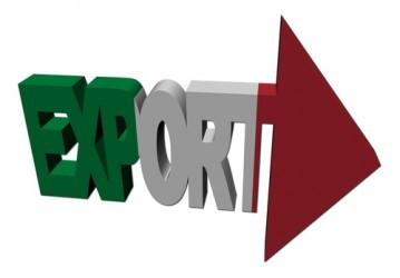 Commercio estero: Export in crescita in agosto, surplus a 2,5 miliardi
