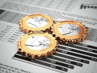 Eurozona, i prezzi alla produzione calano in agosto più delle attese