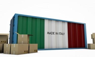 Export extra UE in moderato aumento, surplus a 2,88 miliardi
