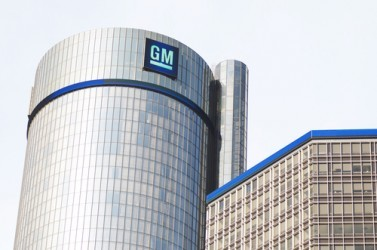 General Motors, ricavi record nel terzo trimestre