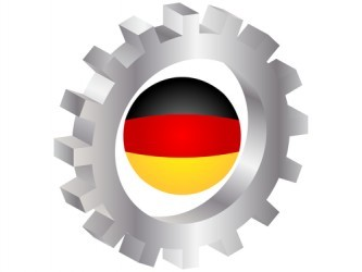 Germania, ordinativi industria +1% in agosto, sopra attese