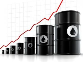 Il prezzo del petrolio allunga, il Brent chiude sopra 50 dollari