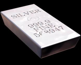 Il prezzo dell'argento frena, ma il suo trend resta rialzista