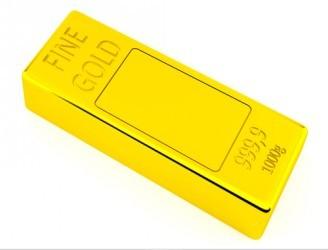 Il prezzo dell'oro finisce ai minimi da due settimane