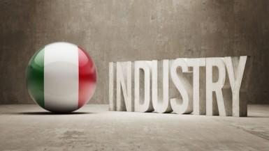 Industria, gli ordinativi rimbalzano in agosto