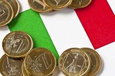 L'Italia torna in deflazione, prezzi al consumo -0,1% in ottobre