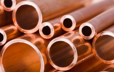 Metalli: Il rame sale ai massimi da due settimane, frena lo stagno