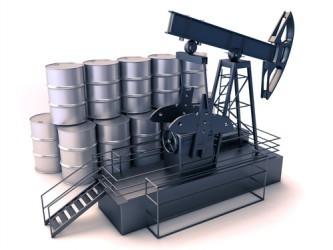 Petrolio in frenata, AIE: Offerta globale supera a settembre 97 milioni di barili