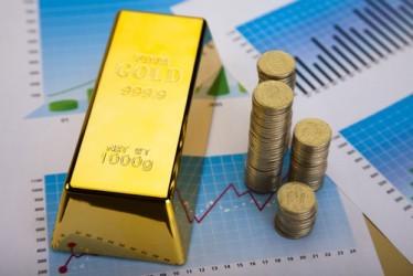 Prezzo oro in ripresa su ricoperture