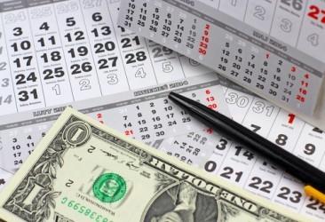 Wall Street: L'agenda della prossima settimana (24 - 28 ottobre)