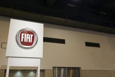 Fiat Chrysler, vendite USA -10,3% in ottobre