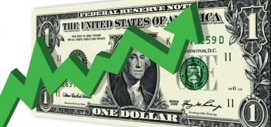 Forex: Il dollaro vola ai massimi da aprile 2003