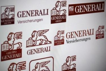 Generali accelererà esecuzione strategia, confermati i target al 2018