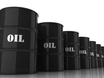 Greggio: Le scorte USA aumentano di 5,3 milioni di barili
