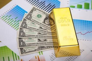 Il prezzo dell'oro torna a salire, +1,1% a 1.190 dollari