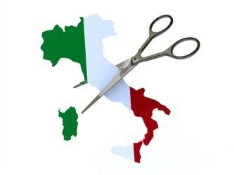 La Commissione Europea taglia le stime di crescita per l'Italia