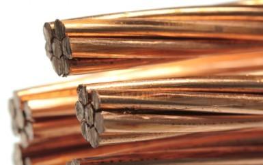 Metalli: Chiusura in forte rialzo al LME, prezzo rame +2,5%