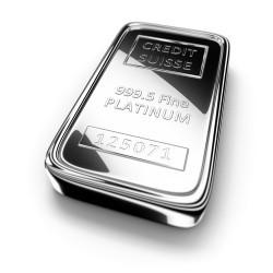 Metalli: Il mercato del platino potrebbe tornare in surplus nel 2017