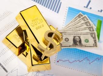 Prezzo oro: Goldman taglia le sue stime per il breve termine a 1.200 dollari