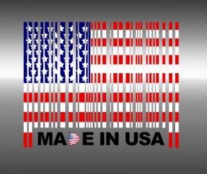 USA, attività manifatturiera accelera, produzione ai massimi da marzo 2015