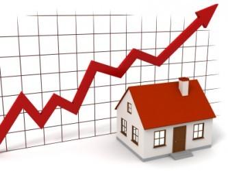 USA: Le vendite di case esistenti balzano ai massimi da quasi 10 anni