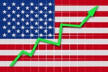 USA, PIL terzo trimestre rivisto a +3,2%, sopra attese