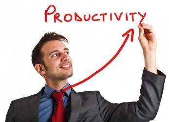 USA, più forte aumento della produttività da due anni