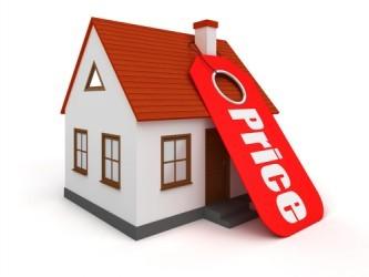 USA, prezzi delle case +5,1% a settembre, sotto attese