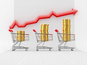 USA, vendite al dettaglio +0,8% in ottobre, sopra attese