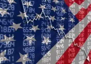 Wall Street ancora in calo, più lunga striscia negativa da cinque anni
