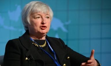 Yellen: La Fed potrebbe alzare i tassi relativamente presto