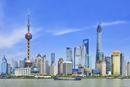 Borse Asia-Pacifico: Shanghai chiude in lieve rialzo, bene i petroliferi