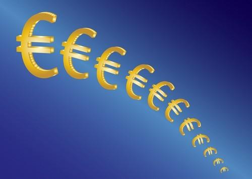 Cambio euro-dollaro a picco dopo la BCE, più forte calo dalla Brexit