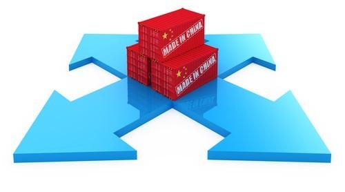 Cina, inattesa crescita del commercio estero a novembre