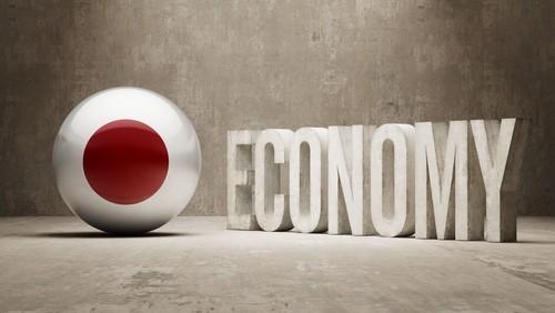 Giappone, PIL annualizzato terzo trimestre rivisto a +1,3%