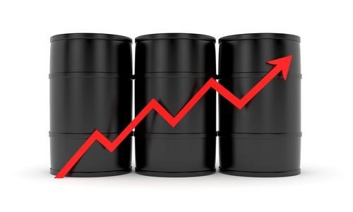 Il prezzo del petrolio sale nonostante il nuovo aumento delle trivelle