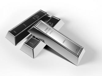 Il prezzo dell'argento tornerà a salire nel 2017. Parola di HSBC